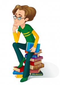 Приказ о зачислении в число студентов